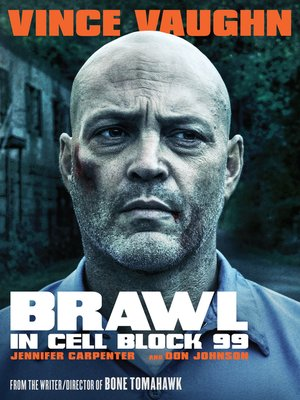 cover image of Brawl in Cell Block 99