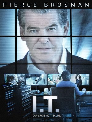 cover image of I.T.