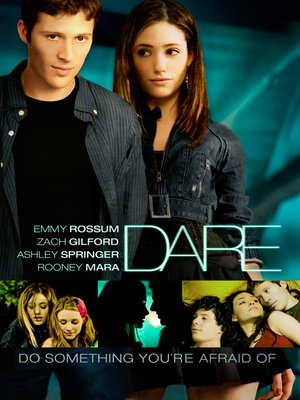 cover image of Dare