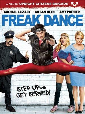 cover image of Freak Dance