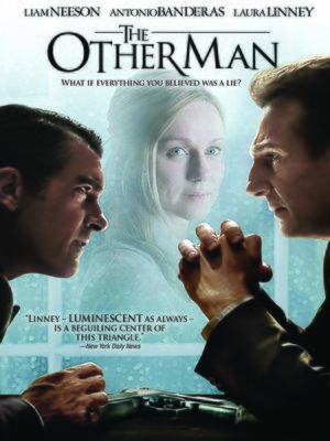 cover image of The Other Man