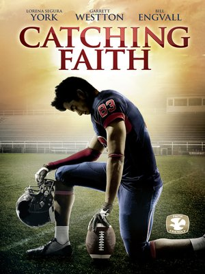 cover image of Catching Faith