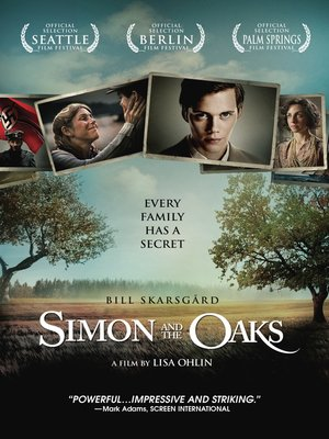 cover image of Simon and the Oaks