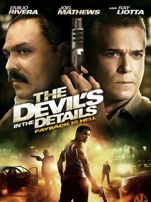 cover image of The Devil's in Details