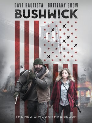 cover image of Bushwick