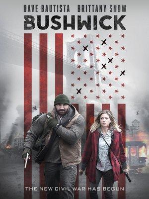 cover image of Bushwick