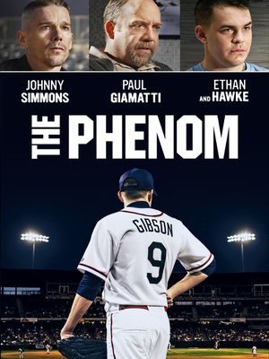 cover image of The Phenom