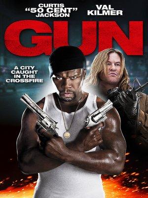 cover image of Gun