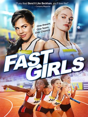 cover image of Fast Girls
