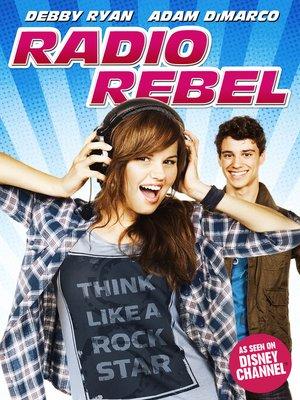 cover image of Radio Rebel