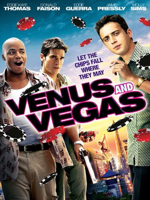 cover image of Venus and Vegas