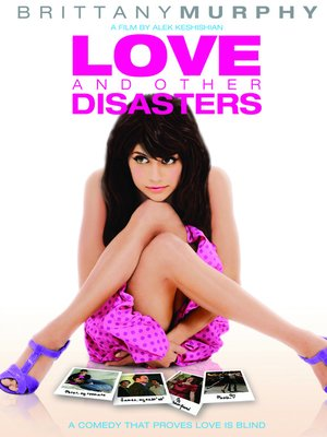 cover image of Love and Other Disasters