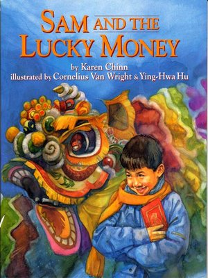 cover image of Sam and the Lucky Money