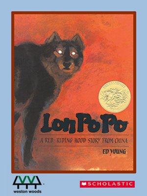 cover image of Lon Po Po
