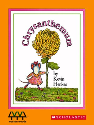 cover image of Chrysanthemum
