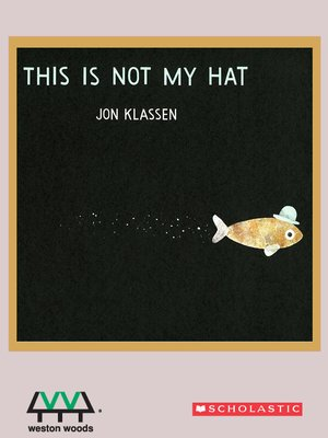 cover image of This Is Not My Hat