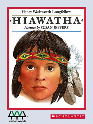 cover image of Hiawatha