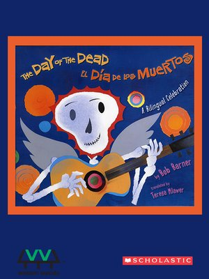 cover image of El Dia de Los Muertos