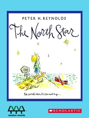 cover image of The North Star