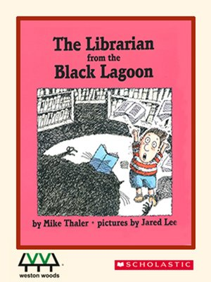 cover image of Librarian from the Black Lagoon