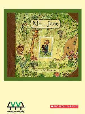 cover image of Me… Jane
