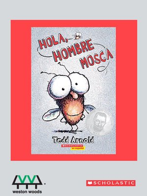 cover image of Hola Hombre Mosca