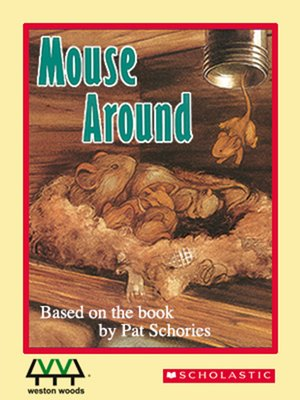cover image of Mouse Around