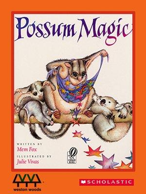 possum magic ebook free download