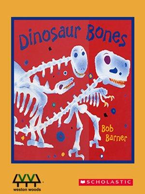 cover image of Dinosaur Bones