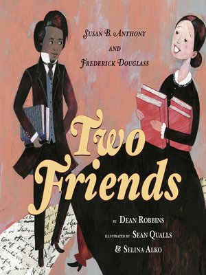 cover image of Two Friends
