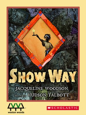 cover image of Show Way