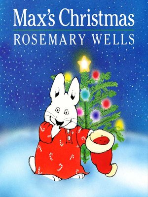 cover image of Max's Christmas