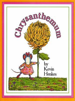 cover image of Chrysanthemum