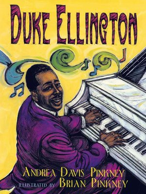 cover image of Duke Ellington