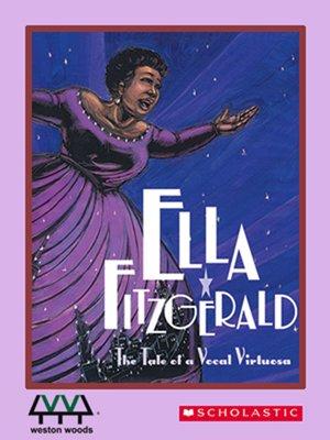 cover image of Ella Fitzgerald