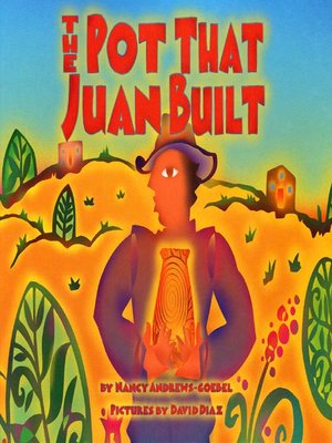 cover image of The Pot that Juan Built
