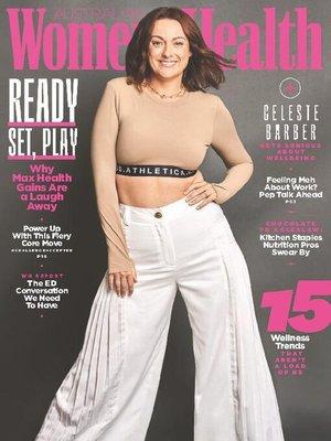 cover image of Women's Health Australia
