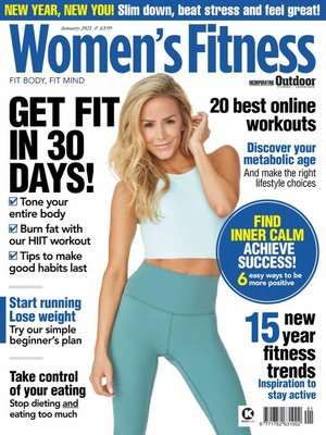 cover image of Women's Fitness