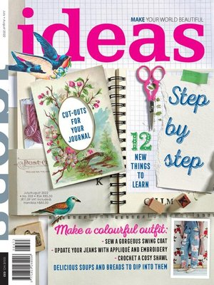 cover image of Ideas