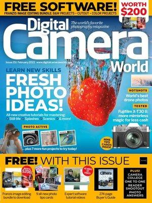 cover image of Digital Camera World
