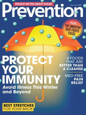 cover image of Prevention