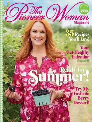 cover image of Pioneer Woman