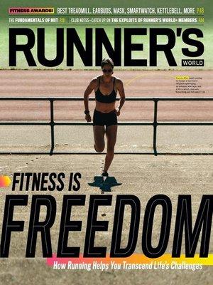cover image of Runner's World