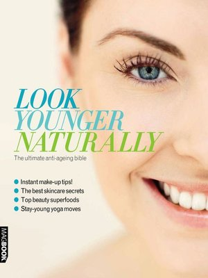 cover image of Health & Fitness Look Younger Naturally