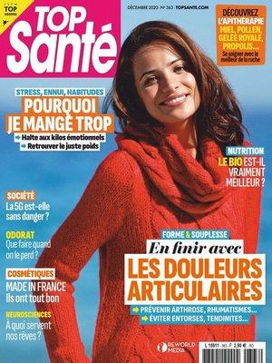 cover image of Top Santé