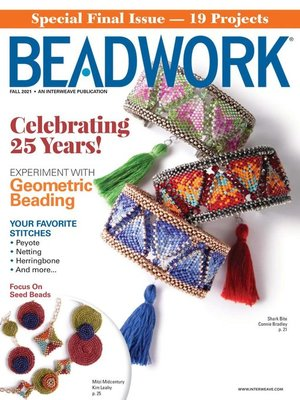 cover image of Beadwork
