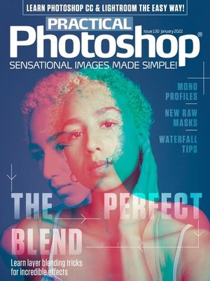 cover image of Practical Photoshop