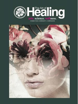 cover image of The Art of Healing