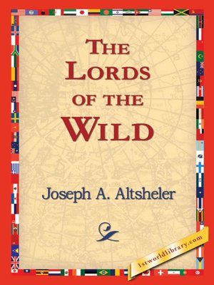 cover image of The Lords of the Wild