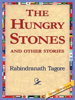 cover image of The Hungry Stones
